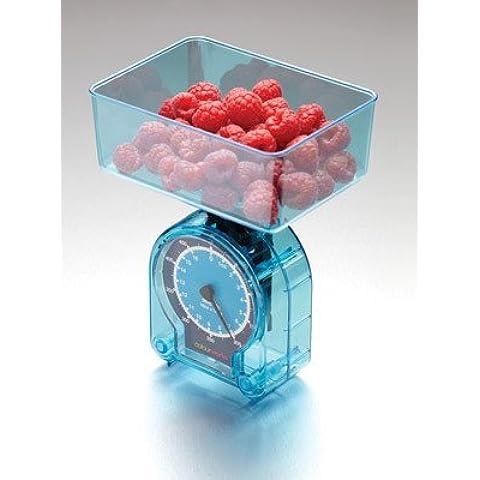 Kitchen Craft 500 g ColourWorks Bilancia Dieta meccanica