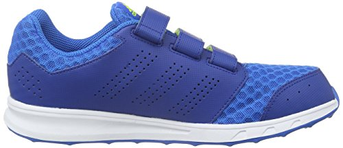 adidas Jungen Lk Sport 2 Cf K Laufschuhe Azul / Verde (Azuimp / Seliso / Eqtazu)