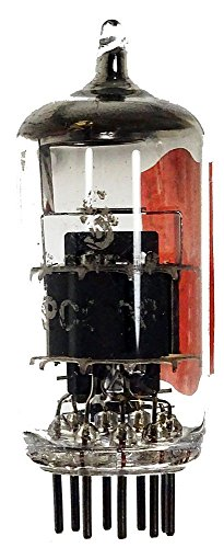 Elektronenröhre (TV) PCC88 Siemens ID5496 -