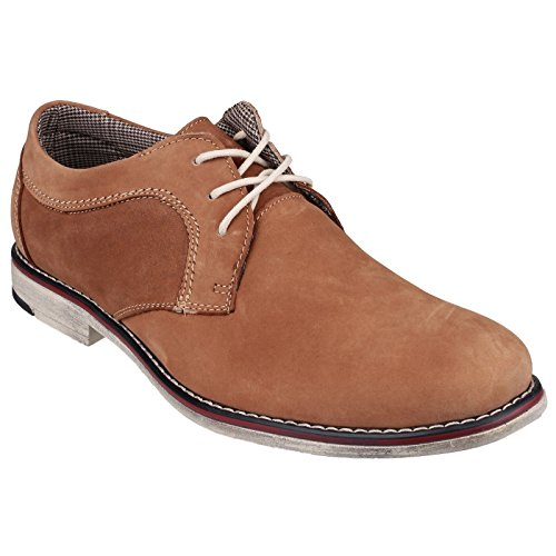 Cotswold Kiftsgate - Chaussures en cuir - Homme Marron