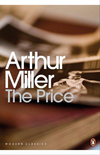 The Price (Penguin Modern Classics) por Arthur Miller