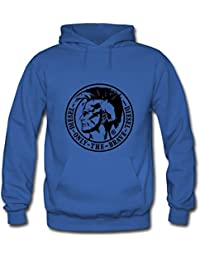 Versace Logo Printing For Boys Girls Hoodies Sweatshirts Pullover Outlet