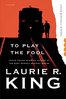 To Play the Fool: A Novel (A Kate Martinelli Mystery)