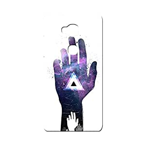 BLUEDIO Designer Printed Back case cover for Huawei Honor X - G0319