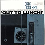 Out To Lunch - 45RPM 180 Gram - Numbered