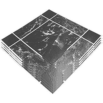 Floor Tiles Anti Slip Kitchen Bathroom Vinyl Flooring Hard ...