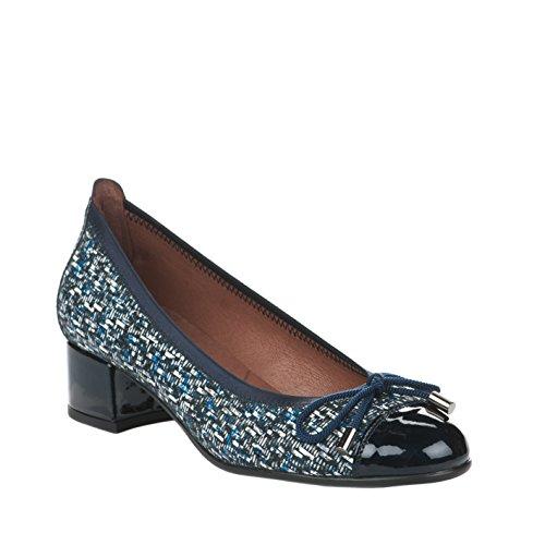 Hispanitas - Sandales Bleues Pour Femmes
