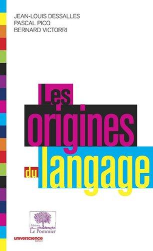Les origines du langage