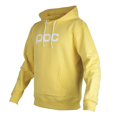 POC Pullover Hood Color Arsenic Yellow