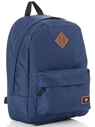 e3e5fd879c97f Mochila Vans Old Skool Plus Dress Azuls Cordura (Default