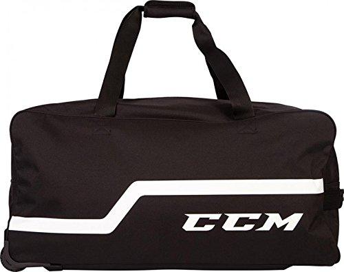 CCM 210 Wheelbag 38\', Farbe:schwarz