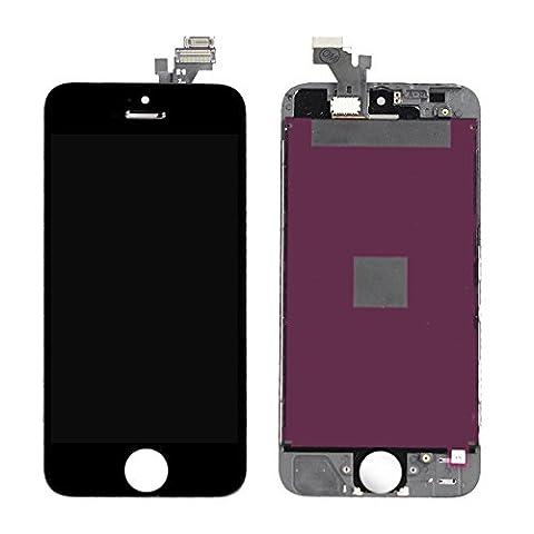 Kit Outil Iphone 5 - Tech Traders Ecran LCD de rechange pour