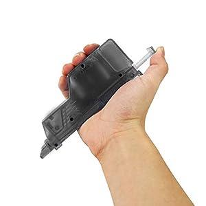 Sensecrol BB-Lader mit hoher Kapazität (200 RDS, schwarz)