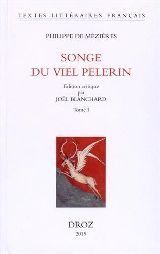Songe du viel pelerin : 2 volumes