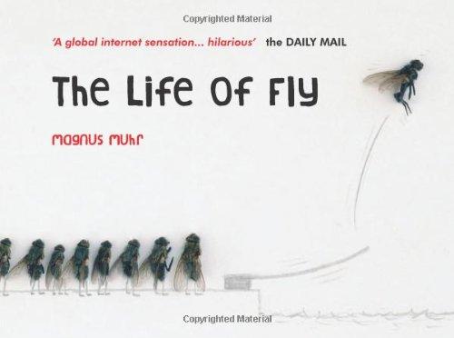 The Life of Fly por Magnus Muhr