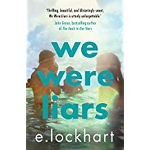 ‏‪We Were Liars‬‏