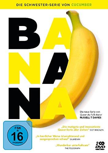Banana [2 DVDs]