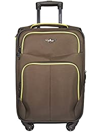 Texas USA - Exclusive Range Of Imported Soft Luggage Trolley - 28 Inch - Large Size - Check-in Baggage_1333