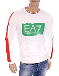 EA7–Armani Olympic–Wet blanco hombre verano 20162746516p640