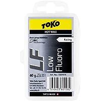 Wachs Toko Lf Hot Black 40g Wachs