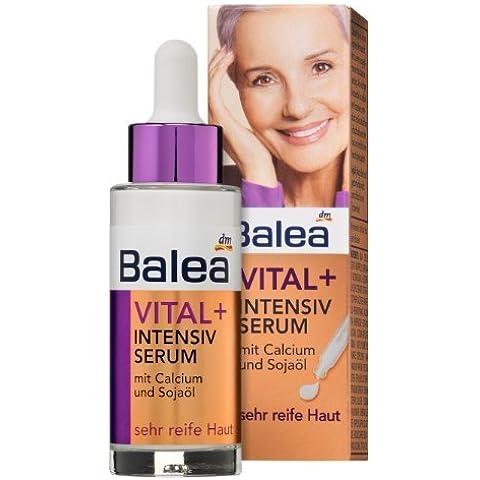 Balea Vital + Intensive Repair Face-Serum For