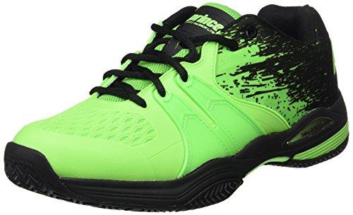 Prince Warrior Lite M–Chaussures pour homme, Warrior Lite M vert