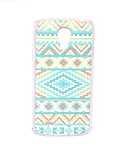RKA New Designer Hard Plastic case cover Back Skin for Samsung Galaxy S4 Mini i9190 #2