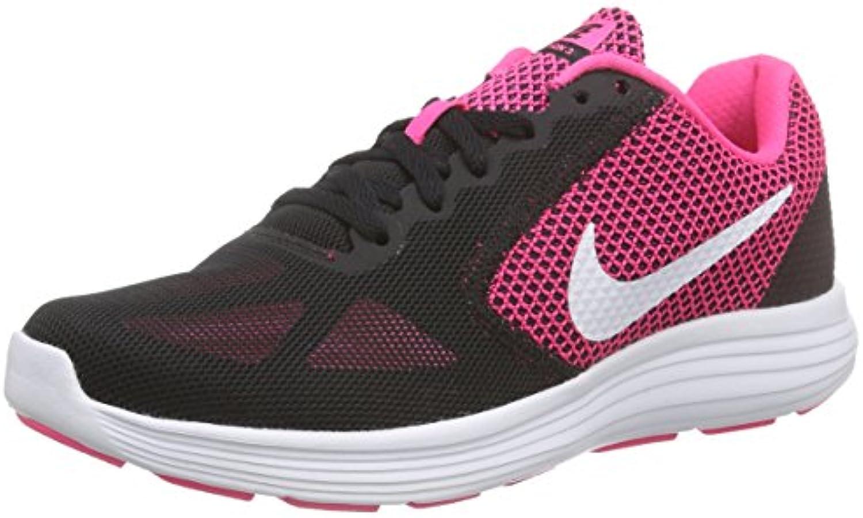 Nike Wmns Revolution 3 Scarpe Running Donna | Di Qualità Fine  | Scolaro/Signora Scarpa
