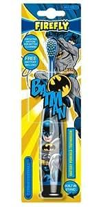 Batman Battery Powered Toothbrush