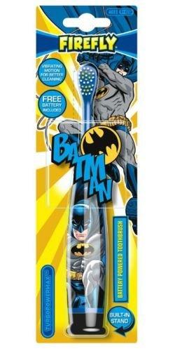 Batman - Cepillo de dientes eléctrico