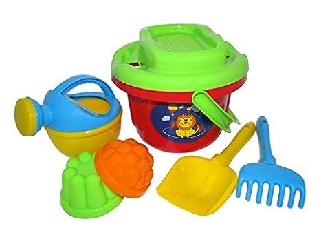 polesie 8969keine 197Garten Spielzeug und Eimer Set