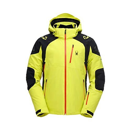 Spyder Monterosa GTX Herren Skijacke, Größen Textil:XXL(56)