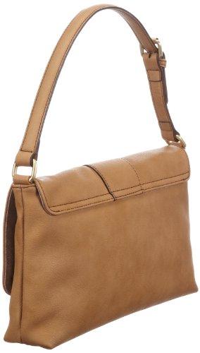 Calvin Klein Jeans Rachel, Sacs portés épaule Marron - Braun (brown 173)