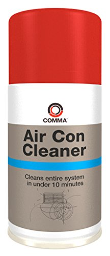 Price comparison product image Comma AIRCC 150ml Air Con Cleaner