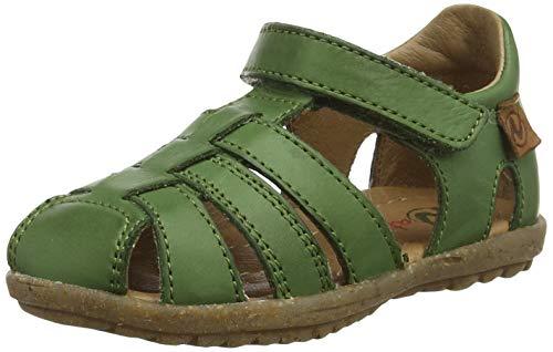 Naturino see, sandali alla schiava bambini e ragazzi, verde (kaki 0f06), 27 eu