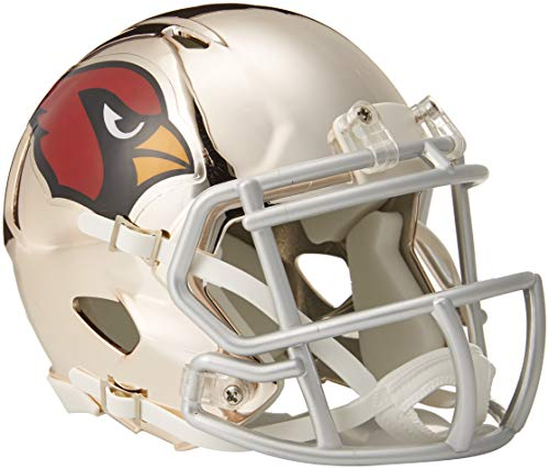 l Helm - NFL Chrome Arizona Cardinals ()