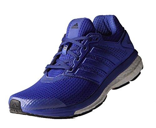 adidas Supernova Glide 7 W B40368, Chaussures running purple