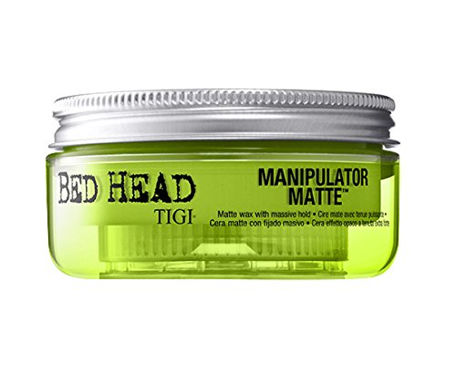 Tigi, Bed Head, Gel per capelli effetto opaco, 60 ml