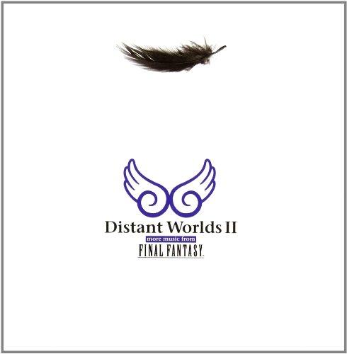 Distant Worlds...