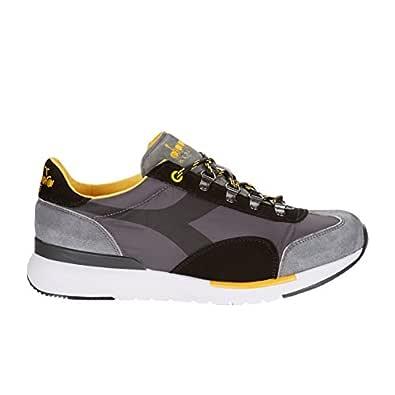 Diadora Heritage Sneakers Equipe EVO CAMO for Man: Amazon