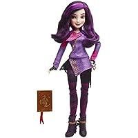 Los Descendientes Disney - Muñeca, 1 muñeca (los personajes pueden variar)