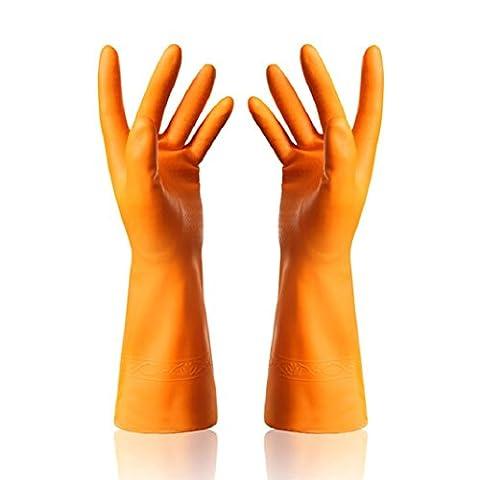 San Bodhi® réutilisable Long Kitchen ménage Vaisselle maison main gants