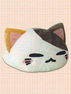 Nemuneko Konemu cat tail ribbon BIG stuffed cherry separately