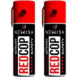 Newish : RED COP | Powerful Pepper Spray for Women for Self Defense