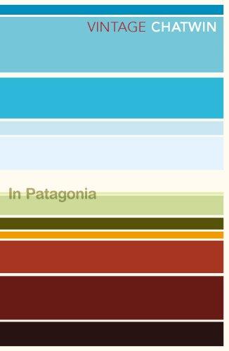 in-patagonia