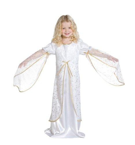 Rubies 1 2230 140 - Kostüm Kleiner Engel Größe 140