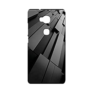 G-STAR Designer Printed Back case cover for Huawei Honor X - G3847