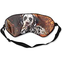 Eye Mask Eyeshade Pet Dog Picture Sleeping Mask Blindfold Eyepatch Adjustable Head Strap preisvergleich bei billige-tabletten.eu