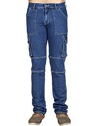 ec0dd5e4 Cargo Men's Jeans: Buy Cargo Men's Jeans online at best prices in ...