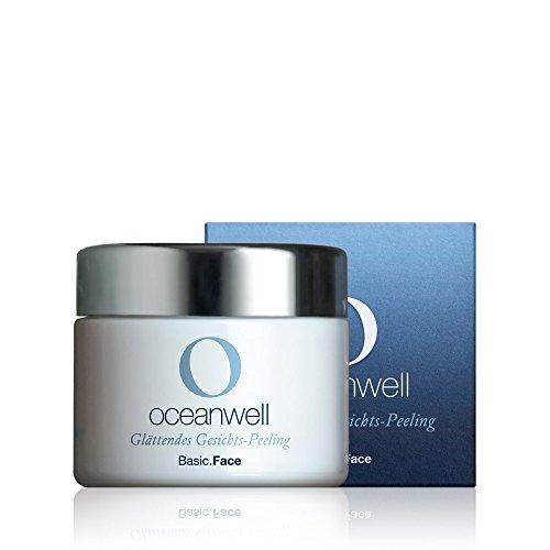Oceanwell Basic Face Gesichtspeeling 50 ml